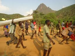 Turkana Is Not For Me: How A Warrior-Militia Can Be A GrassrootsMovement!