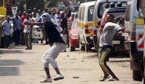 Mombasa Peace Initiative – KTN News – A Message OfHope