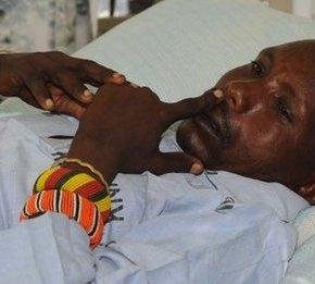 30 Police Officers & 13 Civilians Killed in Banditry Attack – NorthwestKenya