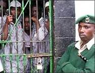 Sexual Violence In Kenyan Prisons – Rape and Sodomy
